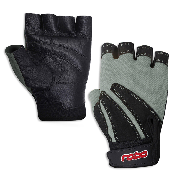 Aqf Weight Lifting Gloves Ultralight Breathable Gym Gloves: Weight Lifting Half Finger Gloves Leather Fully Padded